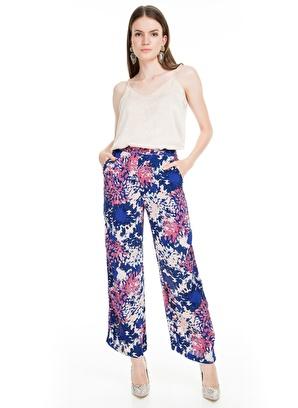 Vero Moda Pantolon 10223593-Kadın–Pantolon